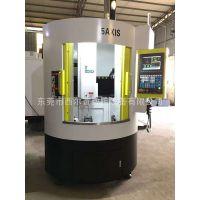 西尔普数控五轴CNC加工中心V280 小型5轴加工中心