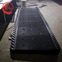 供应200吨横流式马利冷却塔专用填料尺寸1520*2560mm现货——河北龙轩