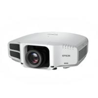 爱普生投影仪CB-G7900U大型会议工程项目办公家用无线wifi商务教育培训投影机7000流明