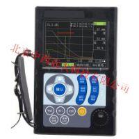 中西数字超声波探伤仪/超声波探伤仪/便携式智能超声波探伤仪型号:YLP06/M395909