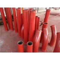 混凝土泵管生产-容城混凝土泵管-百顺通亚管道公司★(查看)