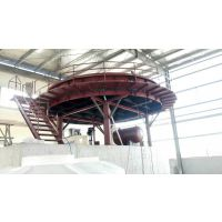 浅层气浮污水处理设备