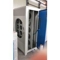 活性炭喷漆雾甲醛吸附箱工业废气过滤器除臭异味环保净化处理设备