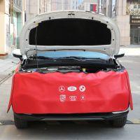 定制维修用品三件套翼子板三件套 汽车叶子板护垫生产厂家