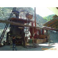 双段式煤气发生炉 优质两段式煤气发生炉 中阳制造品质保证