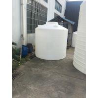 2吨清淤PE水箱 2立方防腐清洗塑料水塔