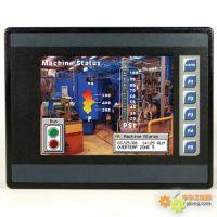 HORNER 控制器 PLC 触摸屏 I/O 通信 OCS