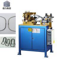 青岛厂家电阻碰焊机 闪光低碳钢金属线材对焊机 角铁无缝对焊机