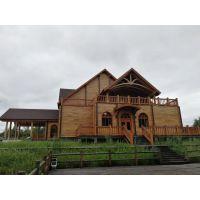上海木屋制造厂家报价 木屋设计厂家