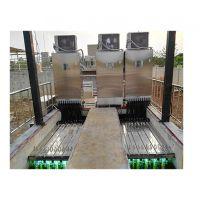 污水处理紫外线消毒器市政工程A级地埋明渠式自动清洗超声波杀菌