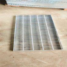 热镀锌沟盖格栅板-钢格板厂家直销-井盖格栅