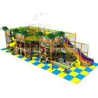 户外拓展训练 儿童游乐设备 百万球池游乐园 热销淘气堡厂家直销
