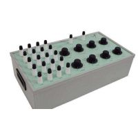 恒祥泰ZX-119-10绝缘电阻表检定装置(含转速器和试验箱)