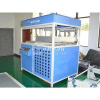 半自动厚片机器 一体式真空吸塑成型 单工位单头型高频热合机 可定制成型大小