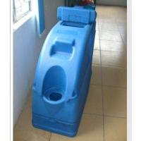 优质滚塑定制 清洁设备外壳 洗地机外壳水箱 广州滚塑加工