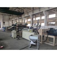 专业制造塑料板材(片材)生产线十余年