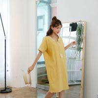 艺素国际时尚折扣女装品牌折扣女装 一线品牌服装批发尾货粉色皮草