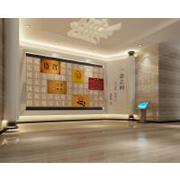 郑州主题文化展馆装修公司--文化展馆设计需考虑哪些基本职能