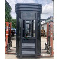 上海嘉传供应钢结构岗亭 厂家直销 可定制
