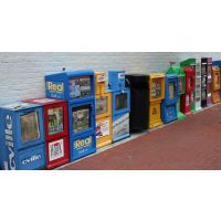 自动无人饮料售货机多少钱?看完这些分享你就心里有数了