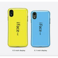 供应iFacemall iPhoneXS Max 手机壳 6.5防摔保护套 小蛮腰手机壳