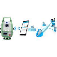 隧道监控量测系统介绍|陕西领航软件智慧工地
