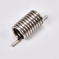 3.3线径东莞厂家定制不锈钢汽车扭转弹簧