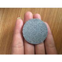 铁铬铝烧结滤片-汽车厂燃油加热器专用滤片厂家