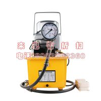 CJB-700A电动液压泵电磁阀双回路液压泵超高压