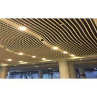 铝方通吊顶-江苏苏州型材方通吊顶和喷粉方通吊顶及纯色方通吊顶生产商