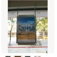 厂家热销新款中行灯箱,中国银行磁吸灯箱,中行LED双面磁吸灯箱