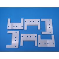 工厂订制精密加工陶瓷件 耐磨 耐高温 绝缘 陶瓷高精度结构件