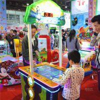 亲子互动游戏机 儿童乐园投币电玩 趣味足球