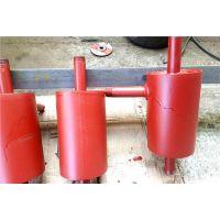 张掖立式集气罐-瑞海管道-立式集气罐厂家
