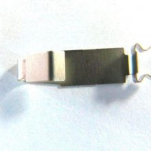 专业不锈钢冲压加工 电子五金冲压件 屏蔽罩非标定制
