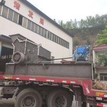 把铁矿石制成砂的机器,新型液压开箱制砂机,河南晟重石料破碎全套设备厂家