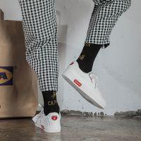 现货韩版小白鞋 女式外贸运动休闲单鞋 跨境货源爆款女鞋一件代发