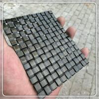 供应乾卓不锈钢金属幕墙装饰编制网