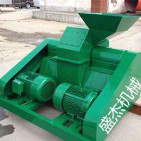有机肥高效粉碎机设备