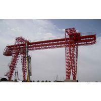 河南龙门吊厂家、单梁门式起重机制造、宇起牌起重机