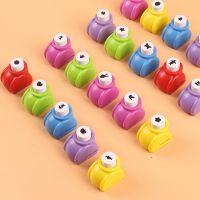 趣味儿童创意DIY可爱压花器/打花器/压图器/压花机 小号压花器