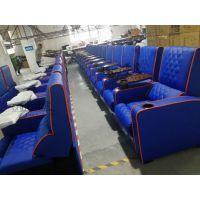 高端定制影院沙发哪家好?赤虎家具,是值得信赖的影院工程座椅供应商和服务商