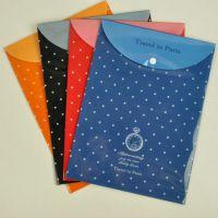 依迪批发 天克  拉菲庄园系列直式文件袋  TR13-279