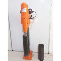 东硕HZ-200混凝土钻孔机电动水钻机