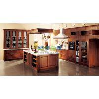 爱家康全铝橱柜厨房空间设计
