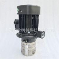 进口台湾STAIRS斯特尔离心水泵CBK SBK-1浸式不锈钢机床泵现货出售