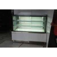 冷藏蛋糕柜展示厂家 赛思达厂家直供冷藏展示柜