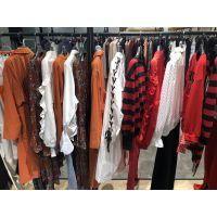 皇轩宾尼 现货多种款式多种风格品牌女装加盟店水墨生香品牌折扣店加盟女装实体店批发