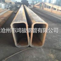 规格齐全厚壁机械制造方管_乌海深加工异形Q235非标方矩管厂