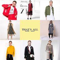 一三国际18冬装品牌女装羽绒服折扣走份专柜尾货清仓批发